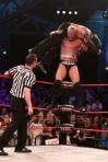 Anderson vs Hardy - Sacrifice 2010