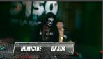 Homicide & Okada
