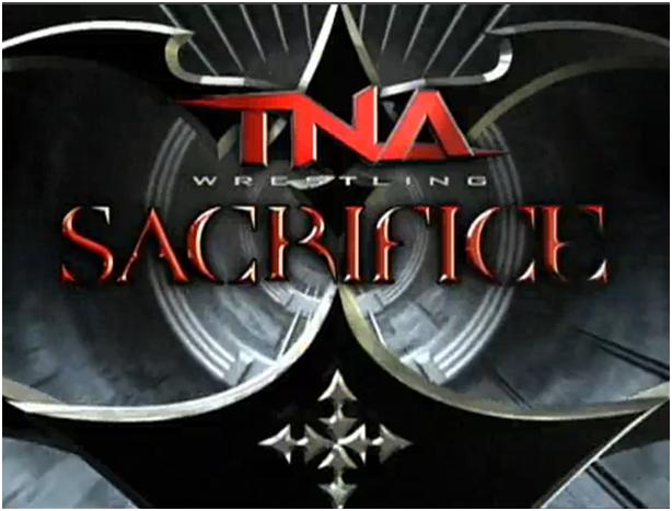 TNA Sacrifice