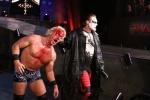 Sting vs Jarrett - Sacrifice 2010