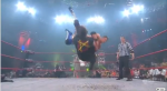 AJ Styles vs Abyss - Impact 08/05/2010