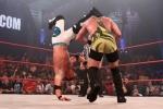 AJ Styles vs RVD - Sacrifice 2010