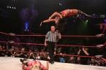 Tara vs Madison Rayne - Sacrifice 2010