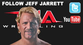 Follow Jeff Jarrett