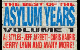 TNA Best of the Asylum Years Vol 1.