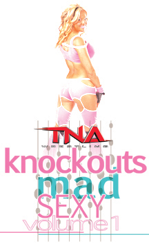 TNA Knockouts PPV Poster