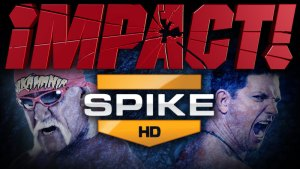 TNA iMPACT! on Spike
