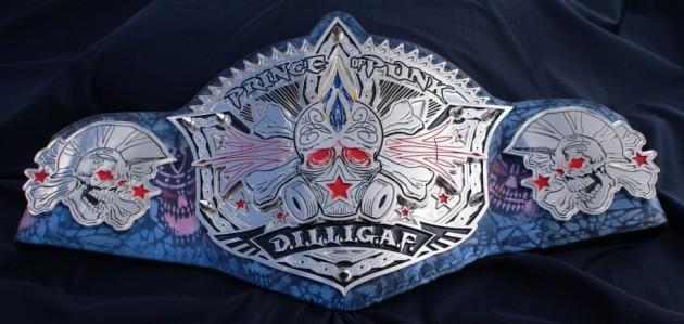 DILLIGAF Title