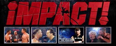 "TNA iMPACT! - ""Kung-Fu Bischoff"""