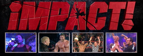 "TNA iMPACT! - ""Head Games?"""