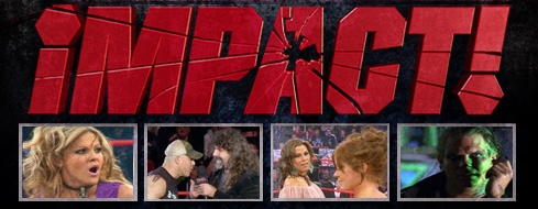 "TNA iMPACT! - ""The Con Game"""