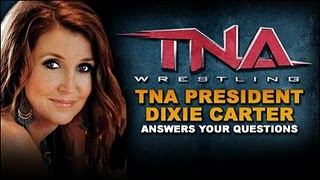 Dixie Carter Q&A
