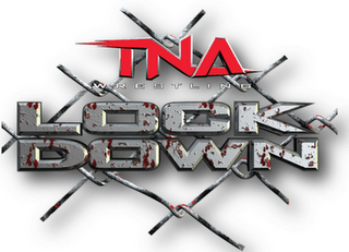 TNA Lockdown 2011