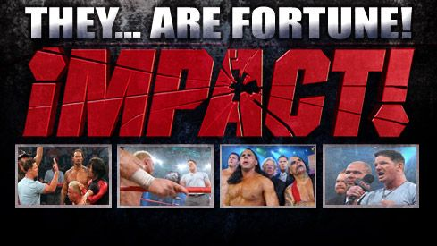 "TNA iMPACT! - ""Expect the Unexpected"""