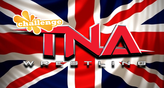 TNA Wrestling on Challenge