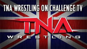 TNA / CHallenge UK Fan Party