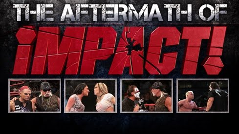 """TNA iMPACT! - """"The Return of The Icon"""""""