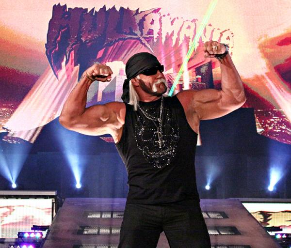 Hulk Hogan - Returning to the Ring?