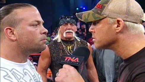 "TNA iMPACT! – ""Do the Math"""