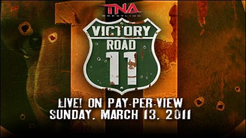 TNA Victory Road 2011