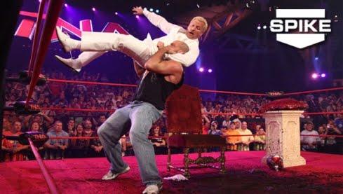 TNA iMPACT!: