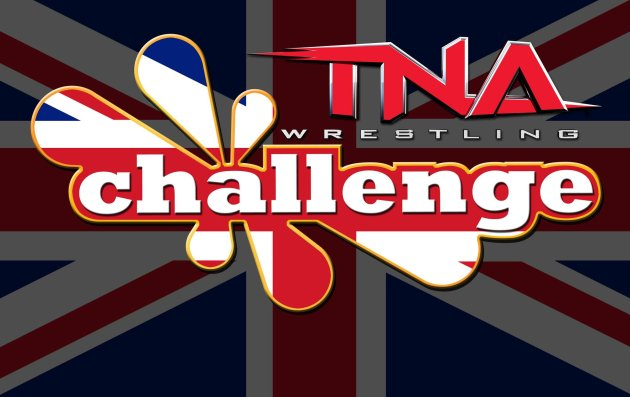 TNA Wrestling on Challenge: More to it's success than Freeview