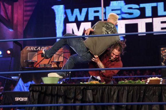 "IMPACT Wrestling: """""