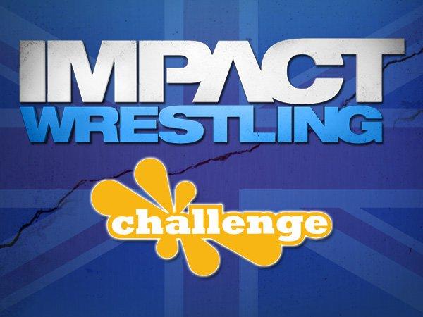 IMPACT Wrestling on Challenge