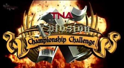 TNA Xplosion Championship Challenge: Hernandez vs. Max Buck